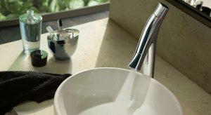 Hansgrohe rubinetteria bagno