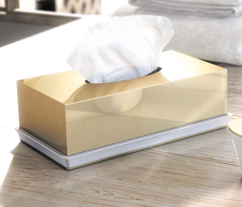 Pom d'or accessori bagno
