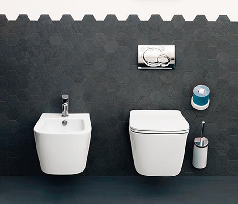 Art Ceram sanitari bagno