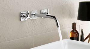 Axor rubinetteria bagno