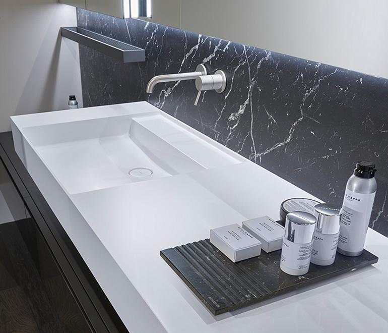Casa bath arredamento bagno