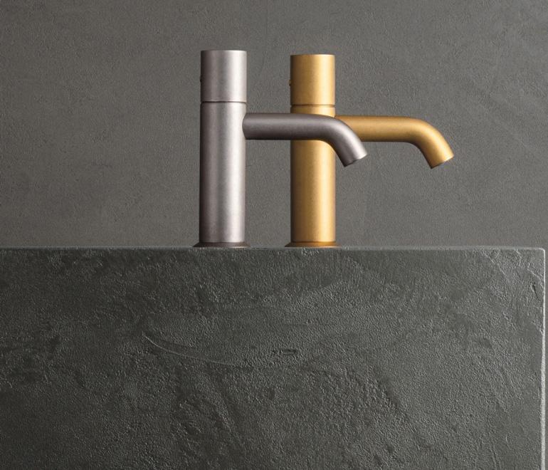 Fantini rubinetteria bagno