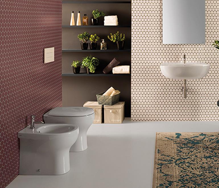 Globo sanitari bagno