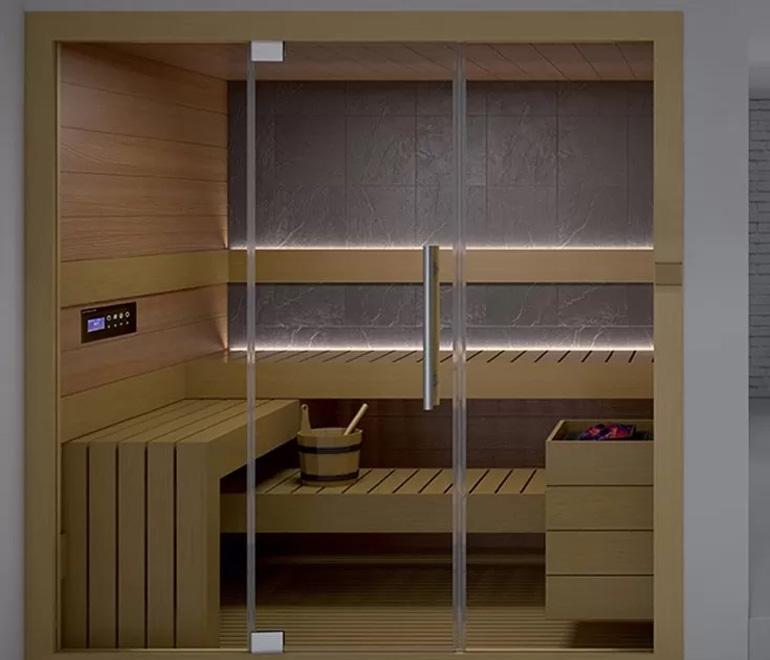 Kinedo saune e bagni turchi