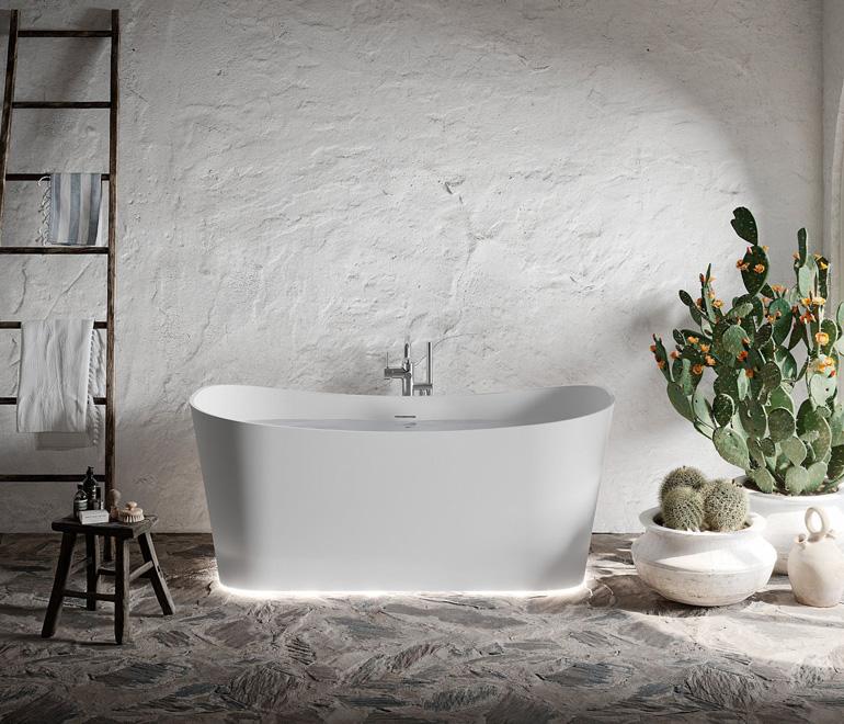 Novellini vasche e docce
