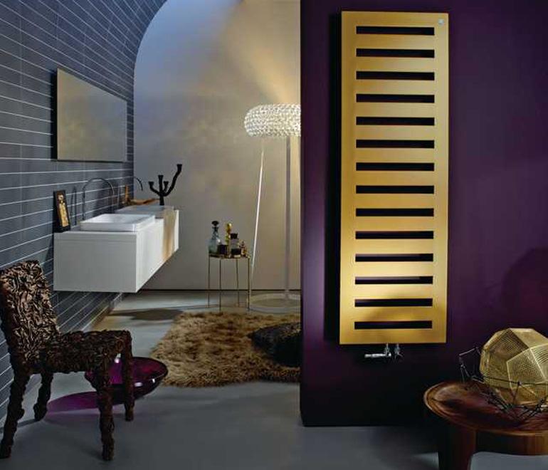 Zehnder radiatori bagno