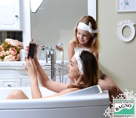 Per la festa della mamma un bagno rilassante e questa playlist!