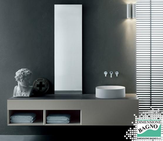 Boffi mobili bagno, design italiano