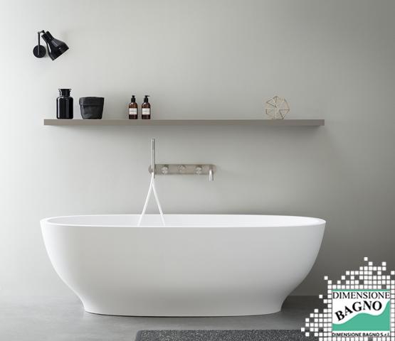 Vasche da bagno Rexa, un'esperienza sensoriale