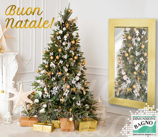 Chiusure natalizie (e i nostri migliori auguri!)
