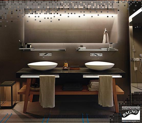 Designer e arredamento bagno: Hansgrohe e le collezioni Axor.
