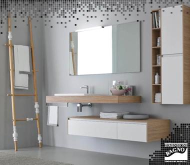 3 idee per arredare il bagno degli ospiti.