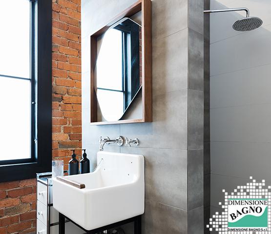 Mini vasche o docce ,consigli per un arredamento bagno mini.