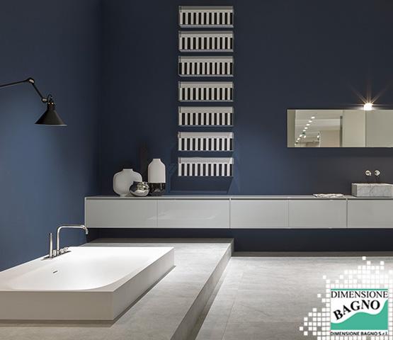 Il bagno secondo Antonio Lupi