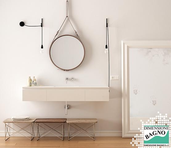 Semplici idee per riutilizzare i tuoi mobili bagno
