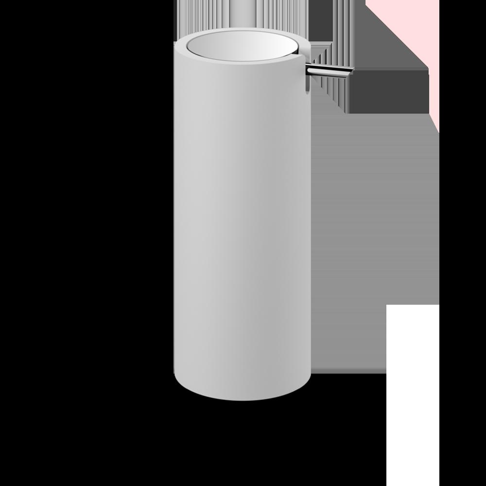 Dispenser d'appoggio bianco – Ssp