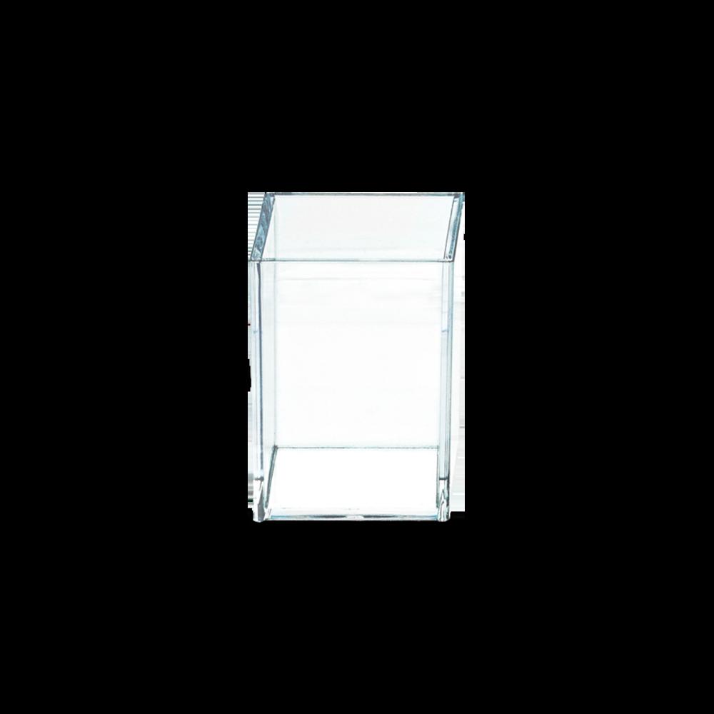 Bicchiere porta spazzolini – Sky beq