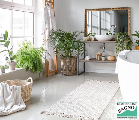 Qual è il tuo motivo per cambiare l'aspetto del bagno?