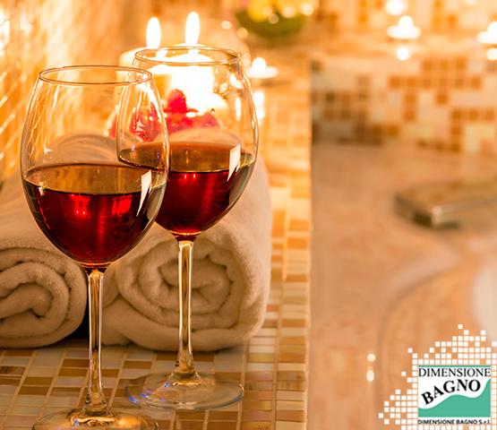 San Valentino, idee originali (a partire dalla vasca da bagno)