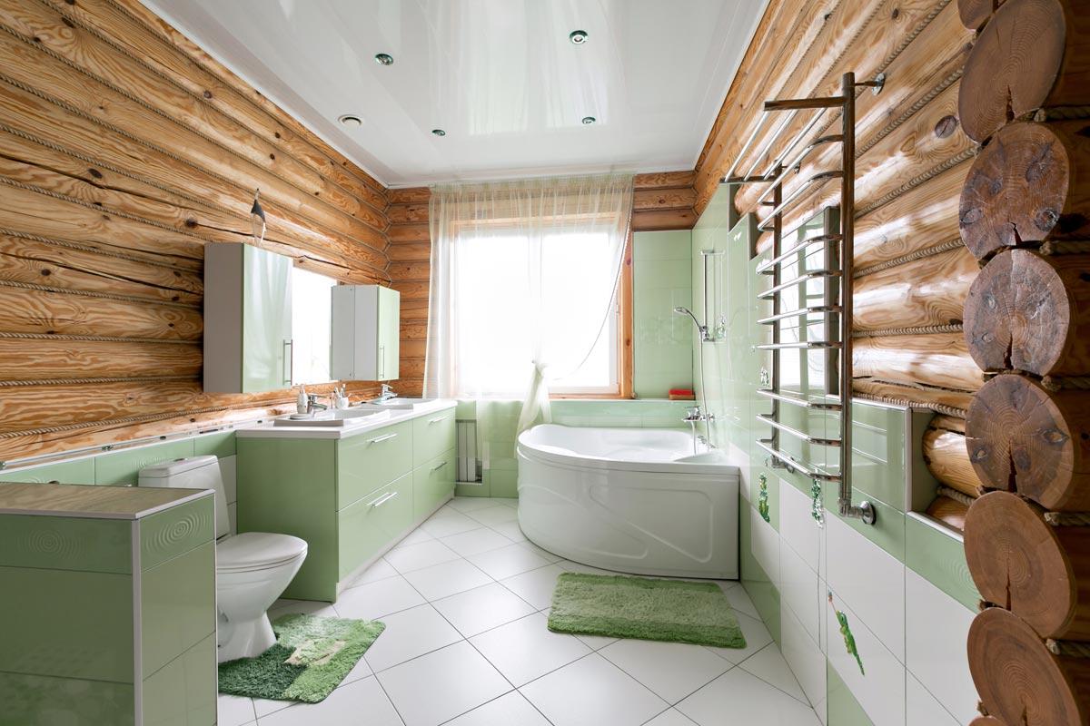 Arredamento-bagno-muri-legno