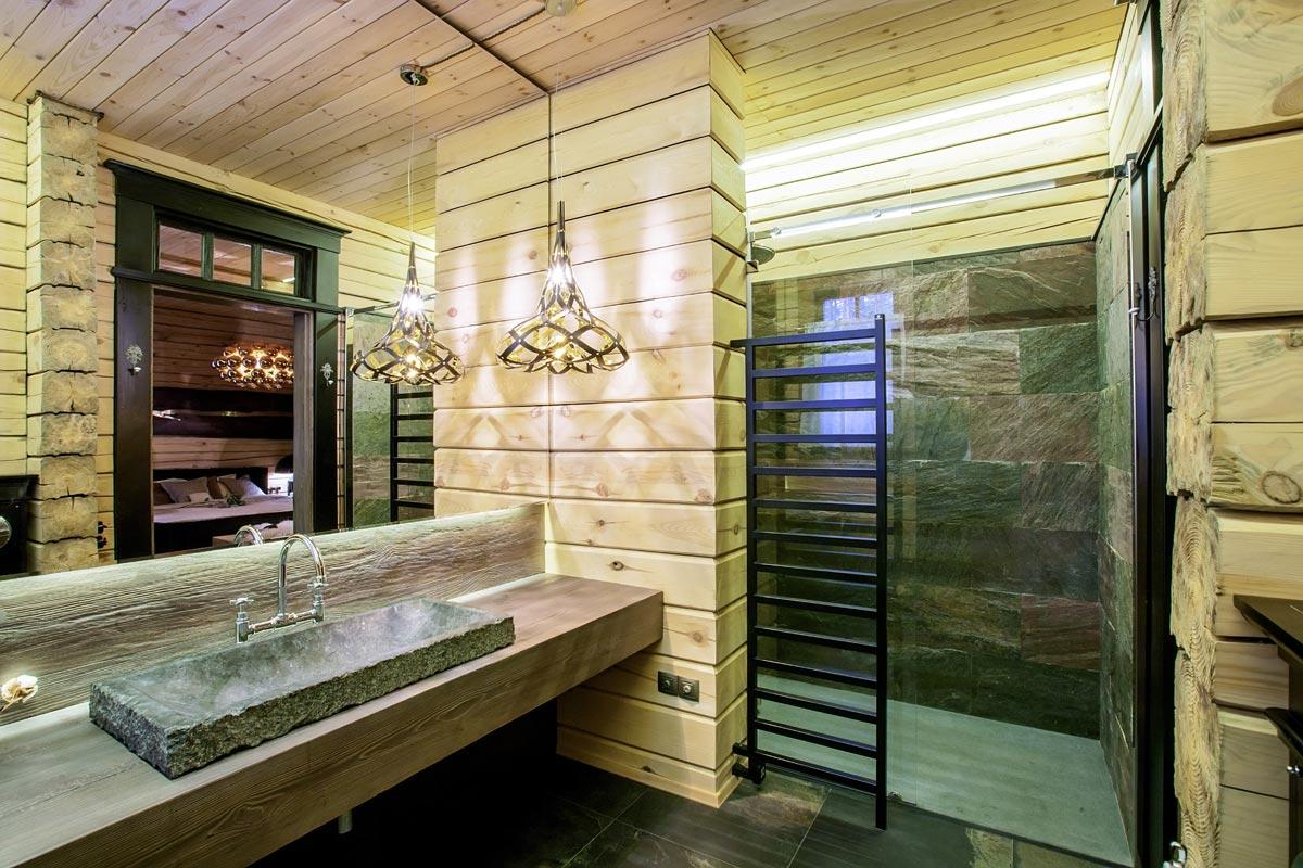 Arredamento-bagno-stile-montanaro