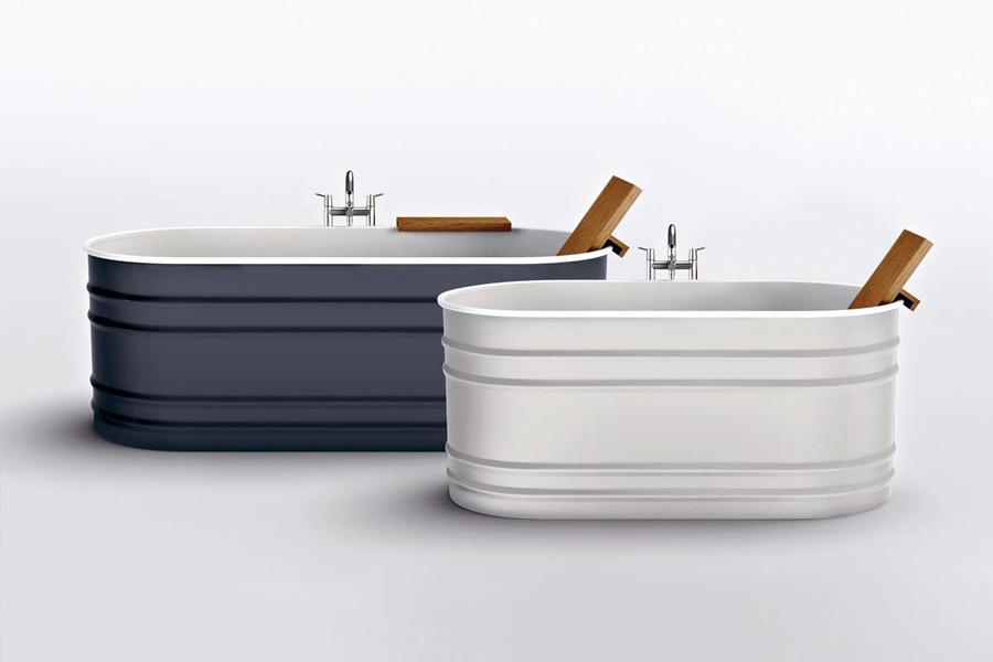 Axor vasca da bagno