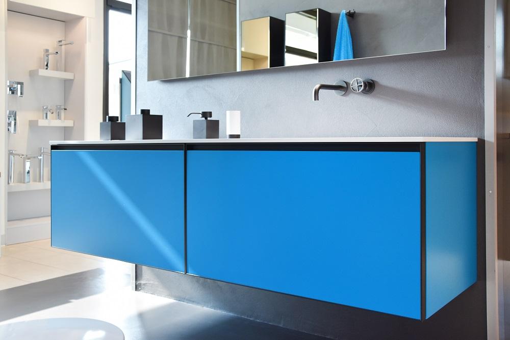 casabath blu mobili bagno