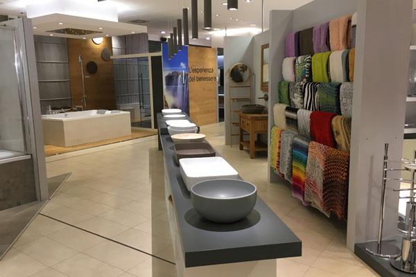 Esposizione_showroom