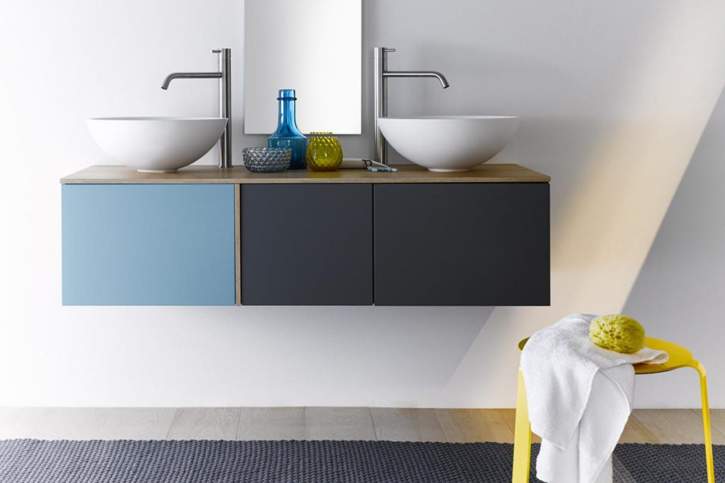 Mobili bagno Tailor Made Stocco