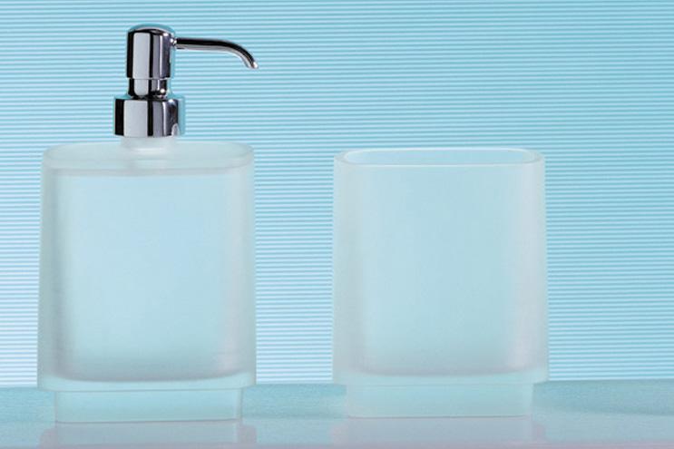 bagno degli ospit accessori