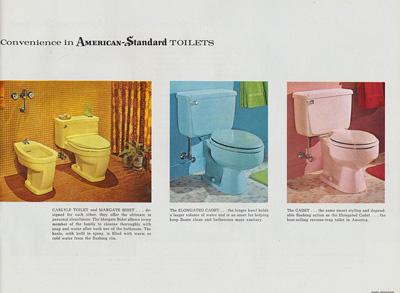 pubblicità bagno old