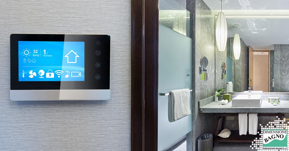 Mobili bagno-hi tech