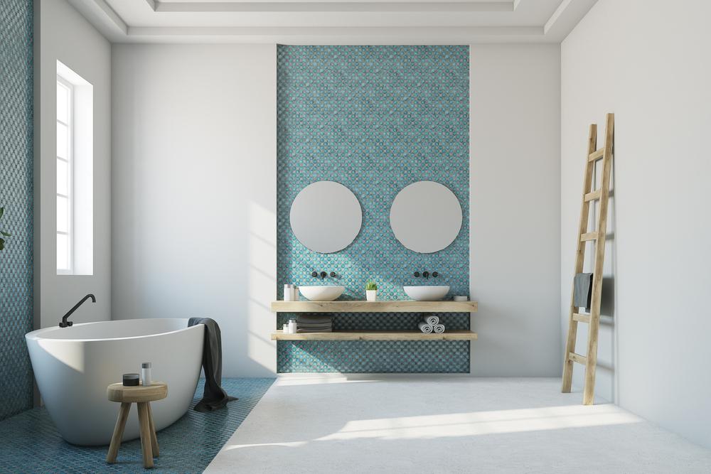 Un bagno da sogno comincia dalla consulenza di un architetto