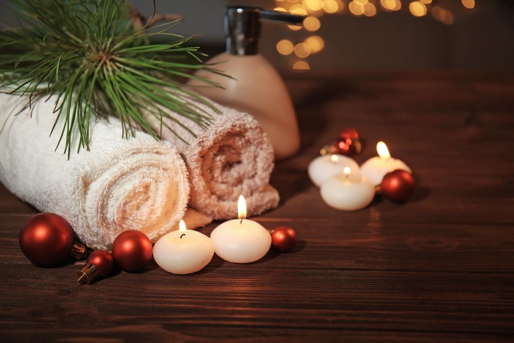 Buon Natale Dimensione Bagno