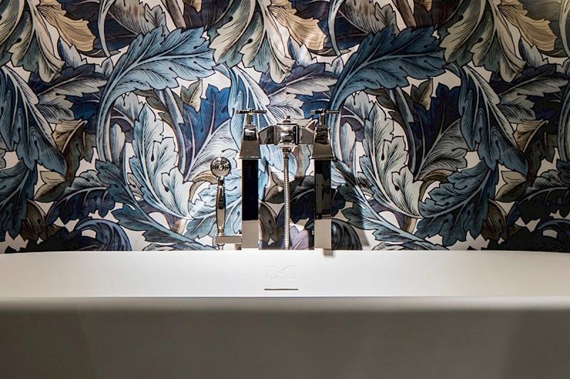 rubinetti design moderno