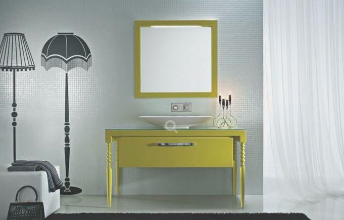 idea group mobili gialli