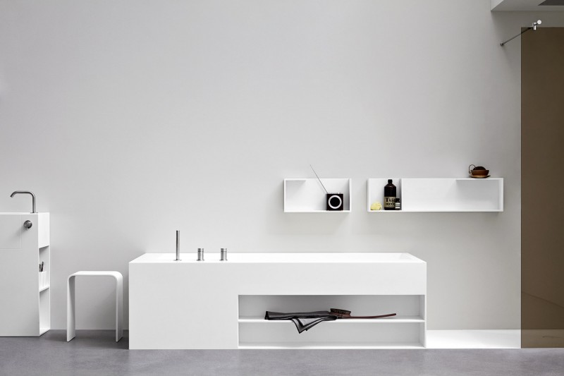 Rexa vasche design bagno