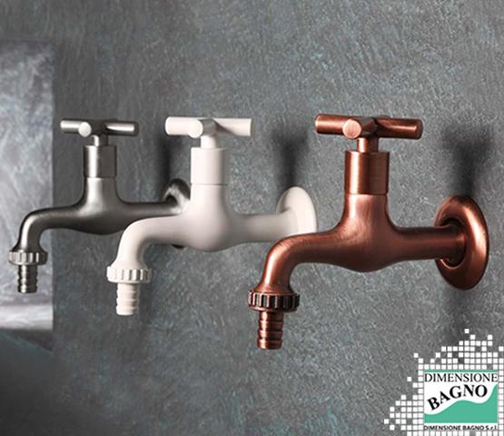 Perché scegliere rubinetti bagno di design