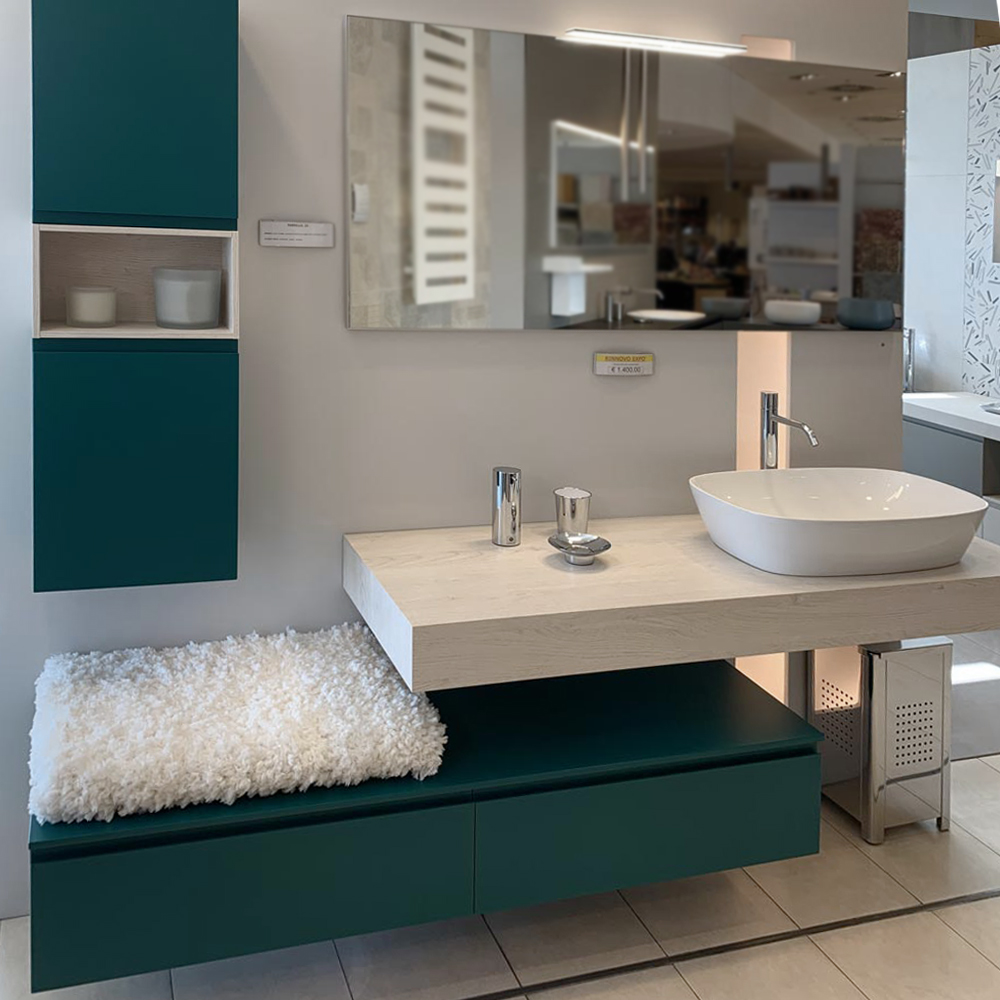Mobile bagno Idea Group